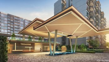 treasure-at-tampines-grand-entrance-singapore