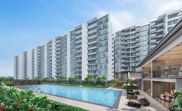 treasure-at-tampines-overlooking-pool-singapore