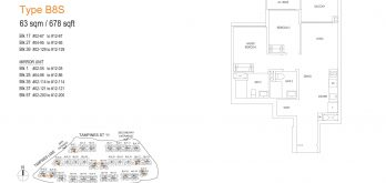 treasure-at-tampines-B8S-floor-plan-singapore