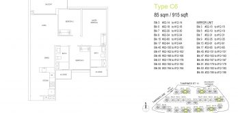 treasure-at-tampines-C6-floor-plan-singapore