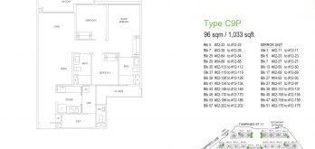 treasure-at-tampines-C9P-floor-plan-singapore