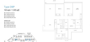treasure-at-tampines-D9P-floor-plan-singapore