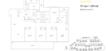 treasure-at-tampines-E2-floor-plan-singapore